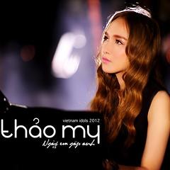 Thảo My – Ngày Em Gặp Anh (2013) (MP3) [Digital Single]