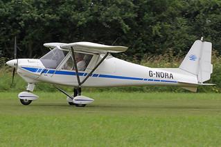 G-NORA
