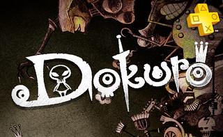Plus-Dokuro