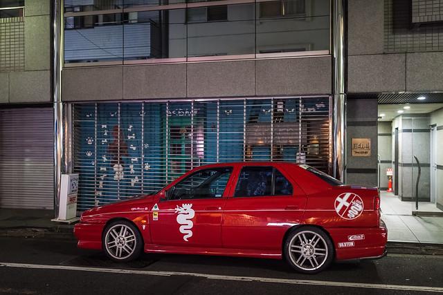20130804_02_OLD Alfa Romeo 155 V6