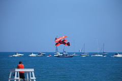Chicago Air & Water Show 2013