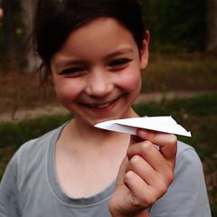 I ♥ my paperplane!