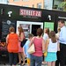 STREETZA posted a photo:	To celebrate the Zipcar launch in Milwaukee, Streetza and Zipcar teamed up and gave away free slices of pizza, including the Zippy, a pesto based chicken pizza loaded with a mix of sweet peppers. Zipcar is the world's largest car sharing and car club service. It is an alternative to traditional car rental and car ownership. Learn more at zipcar.com