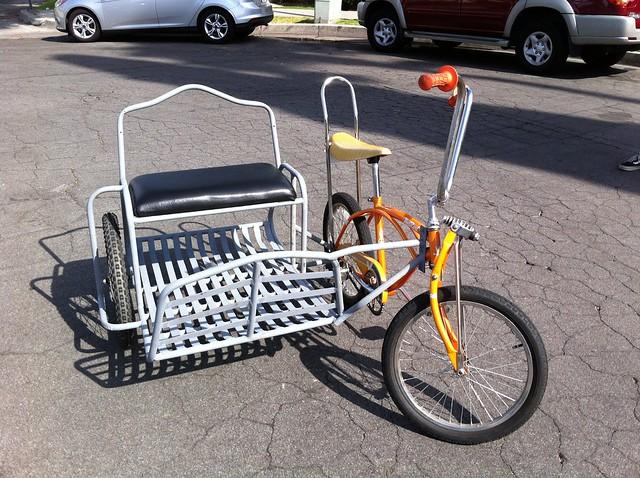 sidecar bikecommuters.com
