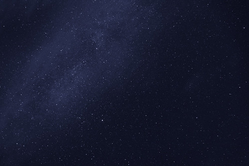 Night Sky - Milky Way - Carl Zeiss DT1680ZA