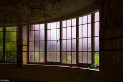 Urbex: Sanatorium - Preventorium Dolhain