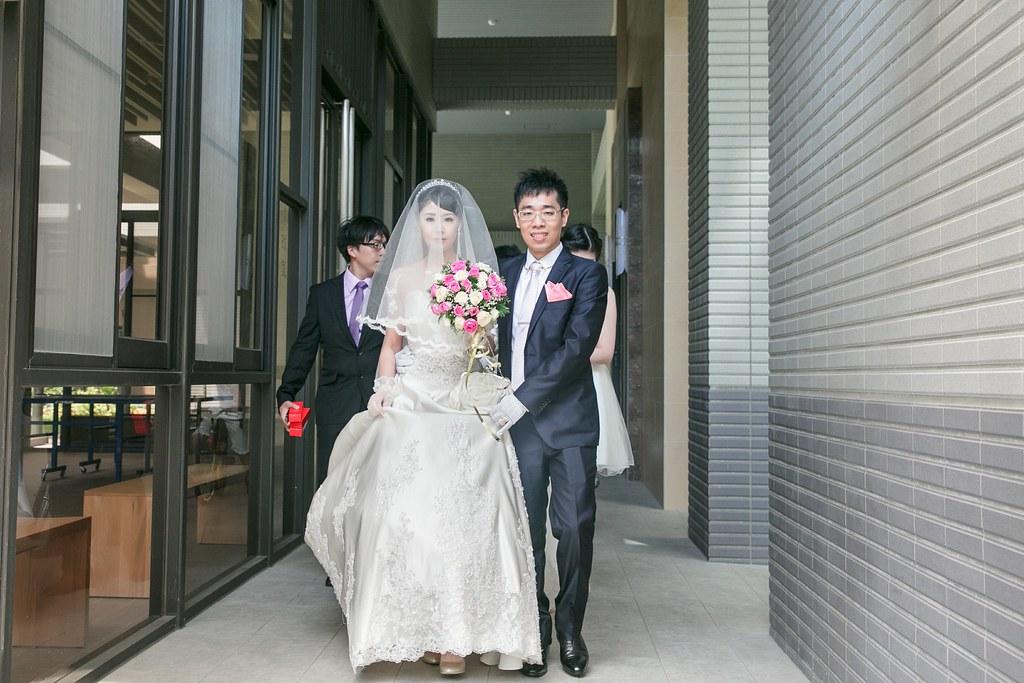 克軒&敏惠 婚禮紀錄 (17)
