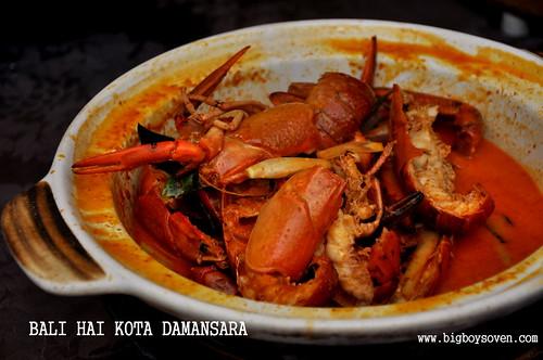 Bali Hai Kota Damansara 9