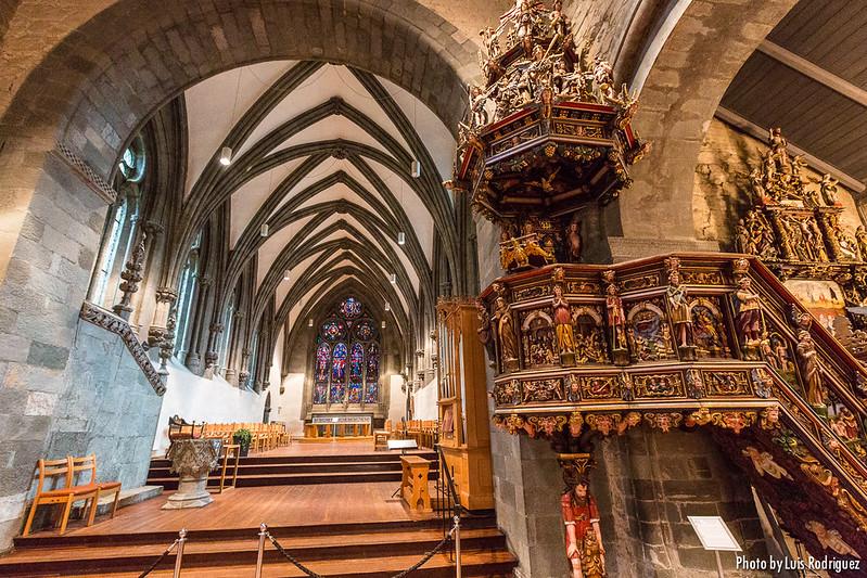 Catedral de Stavanger-9
