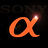 the α - Sony Alpha Cameras group icon