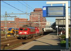 DB 1615+6418+Res'n te Amersfoort