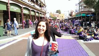 Purple Street
