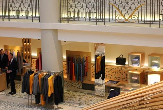 Store review herm s maison rue sevres - Hermes rue de sevres ...