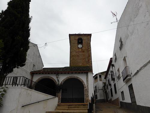 Genave Iglesia
