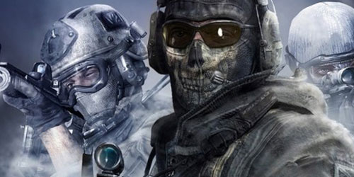 Call of Duty: Ghosts update for Xbox One introduces performance issues
