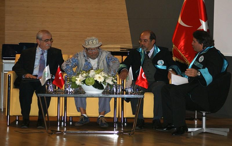 Üsküdar Üniversitesi Yeni Akademik Yıla Törenle Başladı 2