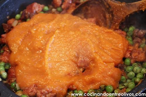 Huevos a la flamenca www.cocinandoentreolivos (8)