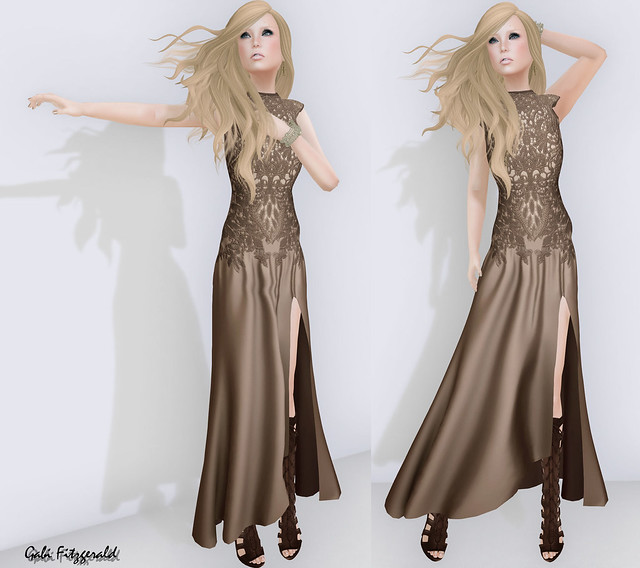 ison - clawtooth - mg - glam affair