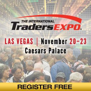Las Vegas Traders Expo 2013