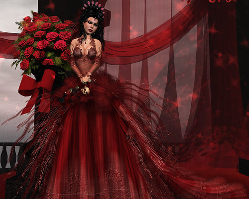 Tati-The bride by Zipiღbusy