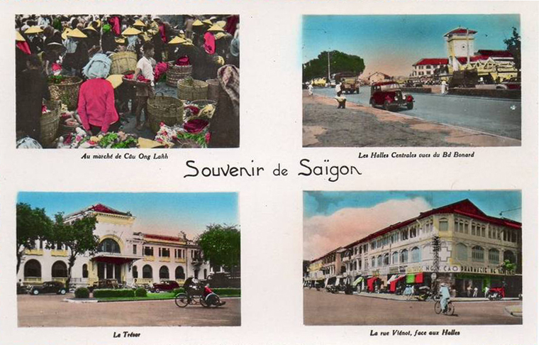 Saigon Tresor (5)