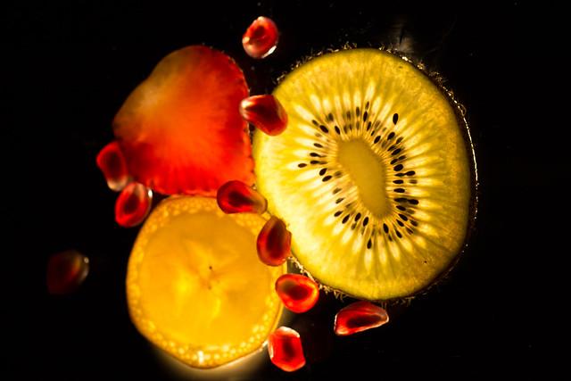 Creatief met Fruit #3
