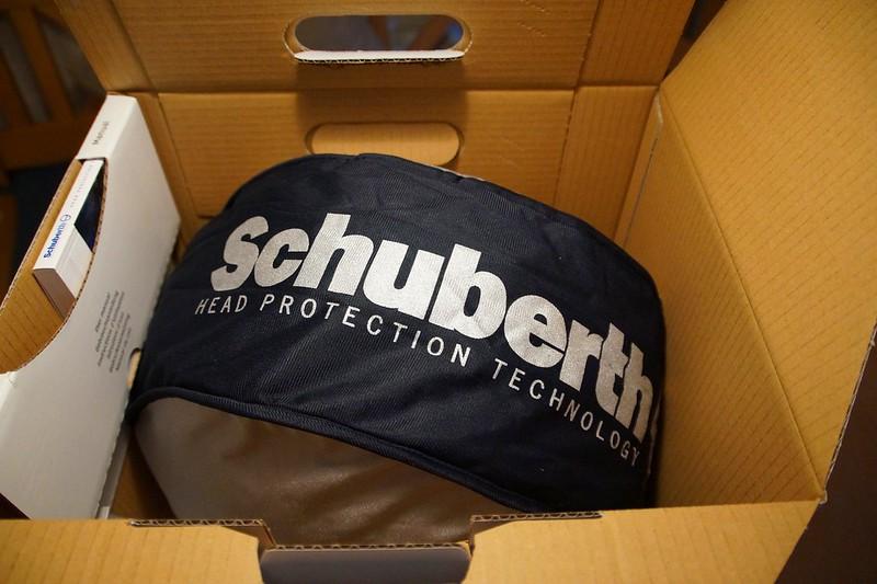 Schuberth C3 Pro Women