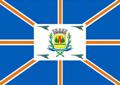 Bandeira da cidade de Araguari