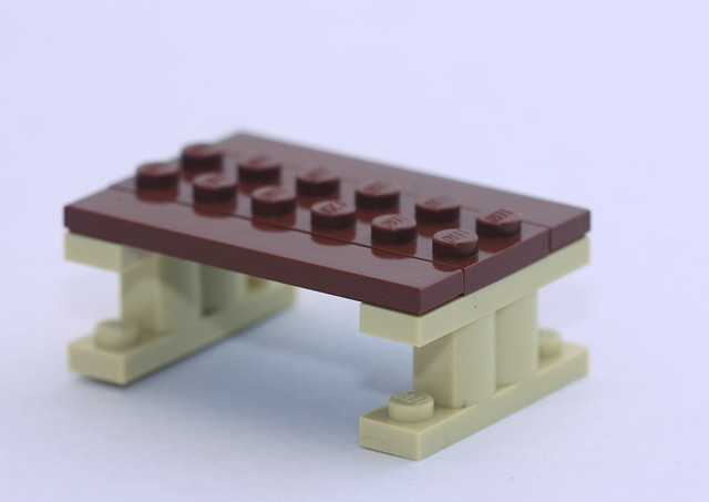 Lego Advent 2013 – Day 7