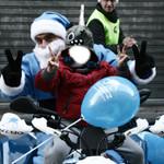 Babbo Natale con i Bambini #25