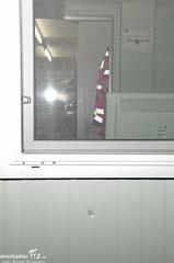Schüsse auf Rettungswache Igstadt 08.12.13