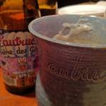 ベルギービール大好き!! ロトリシェ Lautruche