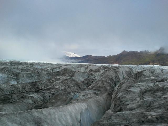 glaciar islandia Fjallsárlón