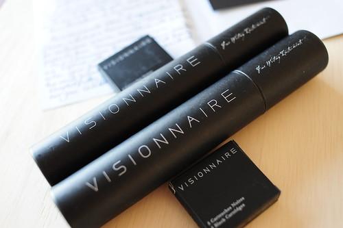 Visionnaire from Kickstarter