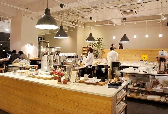 FikaFika咖啡店04