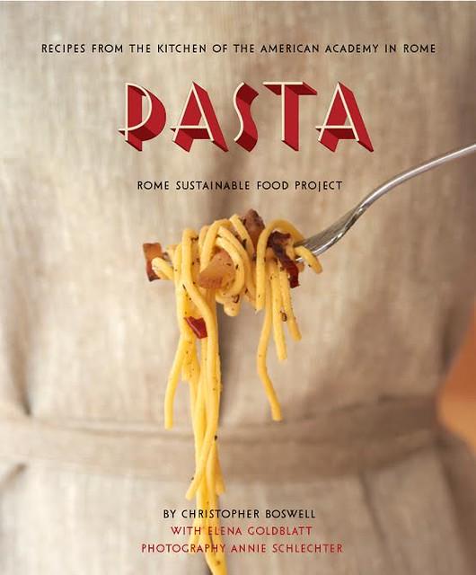 Pasta on Food52