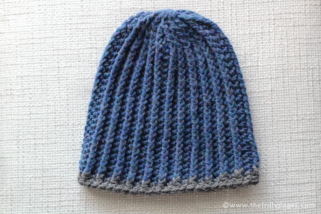 Hat #1