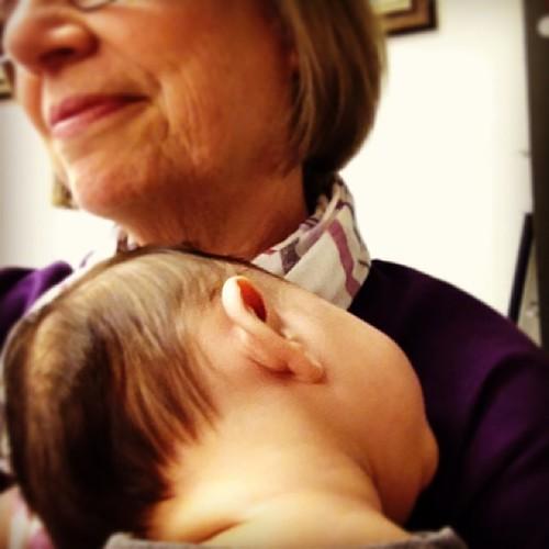 Mmmmm.....infant nursery.
