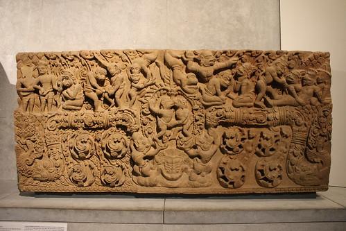 2014.01.10.098 - PARIS - 'Musée Guimet' Musée national des arts asiatiques