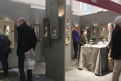 Peter Gabriëlse - box art exhibition