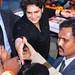 Priyanka Gandhi & Rahul Gandhi in Amethi 09