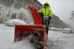 winter, tool, snow, snow removal, snow blower, winter storm, blizzard,