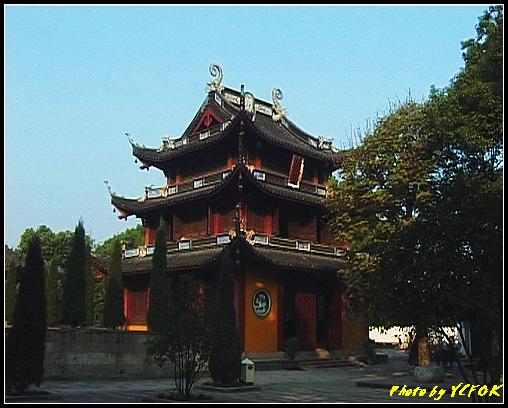 杭州 西湖 (西湖十景之一) 淨慈寺 - 026