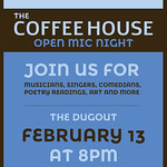 TheCoffeeHouse --