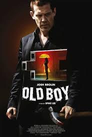 ??ng M�n - Oldboy