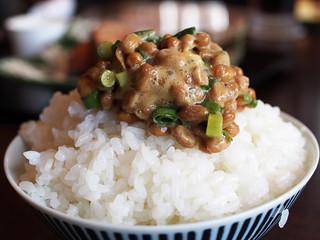 Natto | 納豆