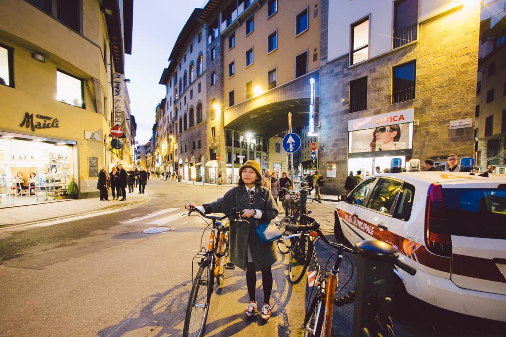 f158 佛羅倫斯單車遊記 單車初遊意國雙城 佛羅倫斯篇 12880955495 2e87fbb443 o