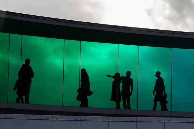 Aarhus Rainbow Walk