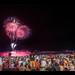 Nagaoka Fireworks - Honlulu Festival 2014