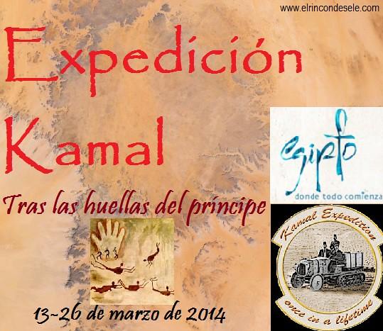 Expedición Kamal